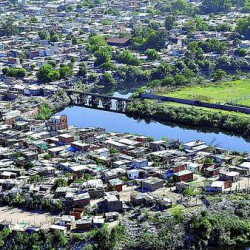 Vivir a orillas del Riachuelo: sólo el 14% de la gente mejoró su situación