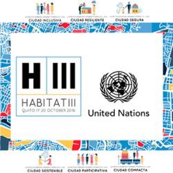 Hábitat III: El Nuevo Programa Urbano