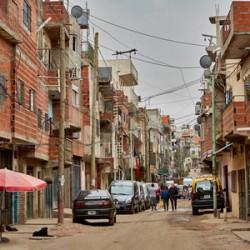 Urbanización de Villas en CABA