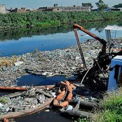 Riachuelo, contaminación y pobreza