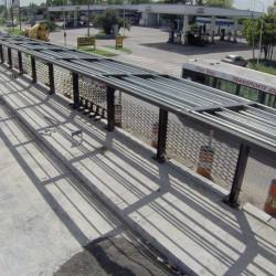 El Gobierno avanza con el modelo del Metrobus en el Conurbano: el primero que abrirán está La Matanza