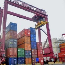 Arranca el traspaso del Puerto a la Ciudad: será un proceso gradual.