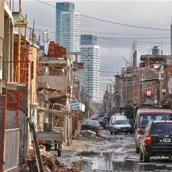 Después de la urbanización: cómo cambian las dinámicas políticas en las villas que son asistidas.