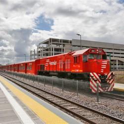 El Belgrano Norte sumará en tres meses la esperada estación Panamericana