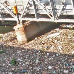 Saneamiento del Río Reconquista: Intendente Zamora recibió a representantes del BID en Tigre