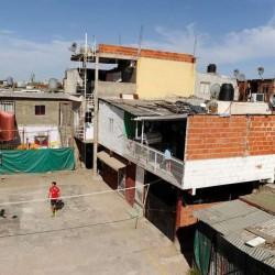 La urbanización, un eje del discurso del jefe de gobierno