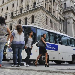 Avanza el plan para triplicar las calles con prioridad peatonal