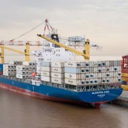 El puerto de Rotterdam asesorará al de Buenos Aires en su modernización