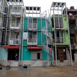 Con mejoras en 53 viviendas, avanza el plan para urbanizar la Villa 31 de Retiro
