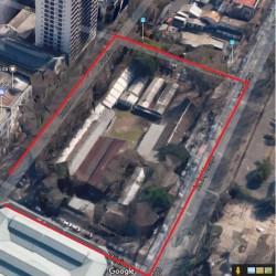 El Estado subastará un terreno de 5800 m2 frente a Puerto Madero desde US$ 22,5 millones