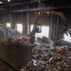 17 mil toneladas de desechos por día: cómo es el camino de la basura en Buenos Aires