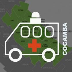 Red integrada de servicios de salud - Área Metropolitana de Buenos Aires