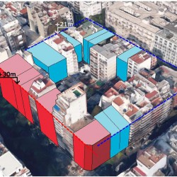 Proyecto Nuevo Código Urbanístico para la ciudad
