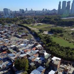 Integrar la villa Rodrigo Bueno
