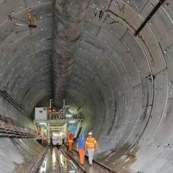 Con dos megaobras buscarán cuadruplicar los usuarios de trenes