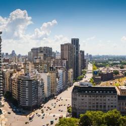 Nuevo Código Urbanístico. Buscan cambiar las reglas para construir en la ciudad