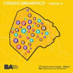 Desayuno de trabajo sobre los aportes del CPAU a la formulación  del Código Urbanístico