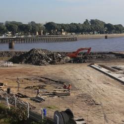 Arroyo Vega, la obra que beneficiará a 315 mil vecinos