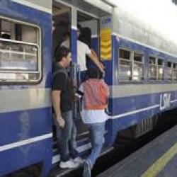 El Gobierno invertirá US$ 2000 millones para mejorar el servicio ferroviario