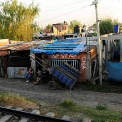 Asentamientos - Relevamiento - Urbanización