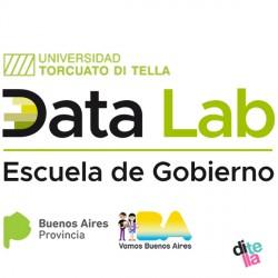 Lanzamiento Data Lab