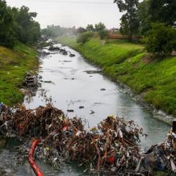 Río Reconquista Avanza un plan integral para sanear por completo la cuenca