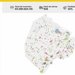 BA Obras, una plataforma de datos abiertos para los vecinos
