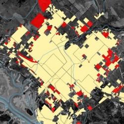 Los problemas que trae la excesiva expansión de nuestras ciudades