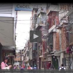 Cómo está hoy la Villa 31, el barrio que el gobierno porteño busca integrar a la Ciudad