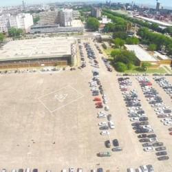 El Banco Central aspira a construir un edificio único cerca de la Villa 31 de Retiro