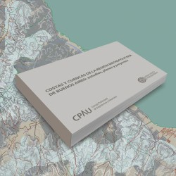 Costas y cuencas de la Región Metropolitana de Buenos Aires: estudios, planes y proyectos | presentación