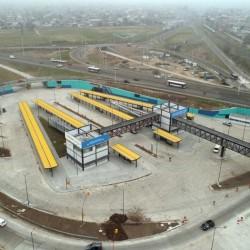 La Matanza | Suman un Centro de Trasbordo al proyecto del Metrobus La Matanza