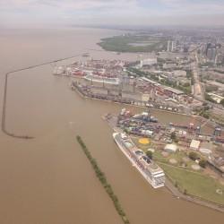 Buscan inversiones para renovar el Puerto de Buenos Aires