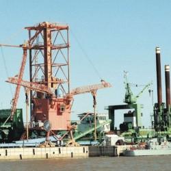 La Provincia regulará el dragado de canales y puertos