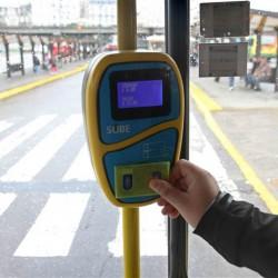 La Red SUBE y el boleto multimodal, las claves del aumento del transporte que impulsa el Gobierno