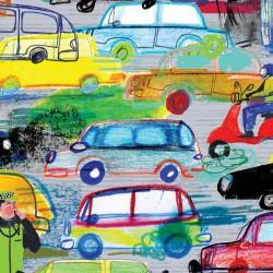 El tránsito, ese caos. Buenos Aires ante un desafío que apremia