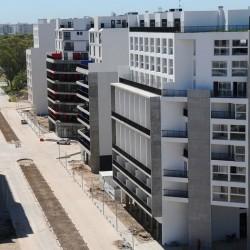 Villa Olímpica: ¿Será otro caso de segregación social?