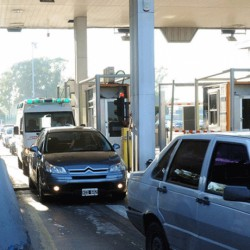 El Gobierno sale a buscar un nuevo concesionario para la autopista Ezeiza-Cañuelas
