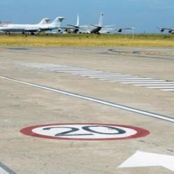 Nuevo amparo para detener obras en el aeropuerto de El Palomar