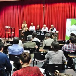 Observatorios socio-territoriales de América Latina: más de 30 experiencias se reunieron en Seminario-taller