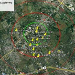 Planeamiento: buscan limitar el crecimiento del Parque Industrial Pilar