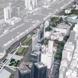 Buenos Aires, promesas e infortunios de una ciudad obrador
