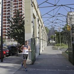 Los vecinos demandan más plazas y parques cercanos en sus barrios
