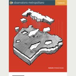 Boletín Observatiorio Metropolitano   número especial Código Urbanístico