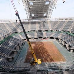 La Villa Olímpica, los estadios y otros proyectos le cambian la cara al sur porteño