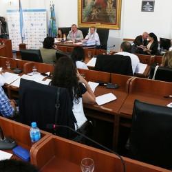 Proyecto de Código de Planeamiento Urbano de Pilar, en una tensa sesión se aprobó