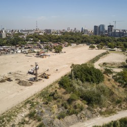Rodrigo Bueno: nace un nuevo barrio junto a la Reserva Ecológica