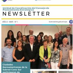 Ciudades iberoamericanas de la Subred Cono Sur participaron de Encuentro virtual