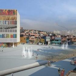 Entrevista al arquitecto paulista Milton Braga. Parisópolis.