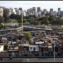 Los detalles del proyecto del Gobierno para urbanizar 4228 villas de todo el país